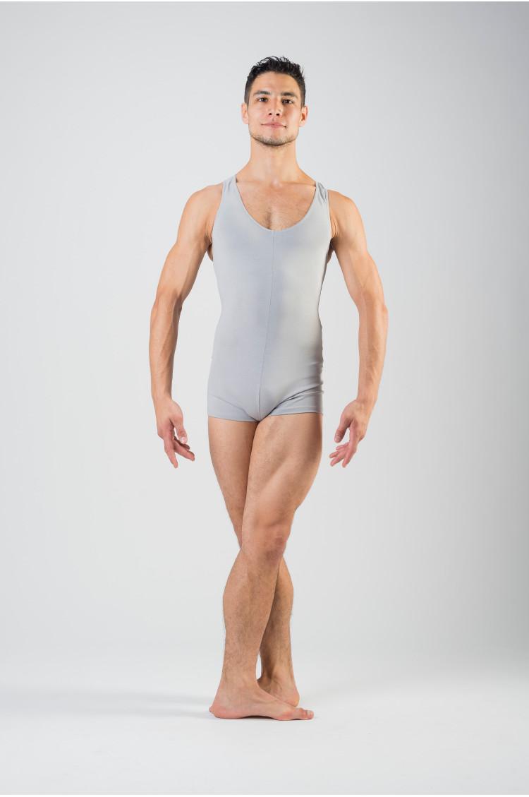 Combishort homme Patrick Ballet Rosa acier
