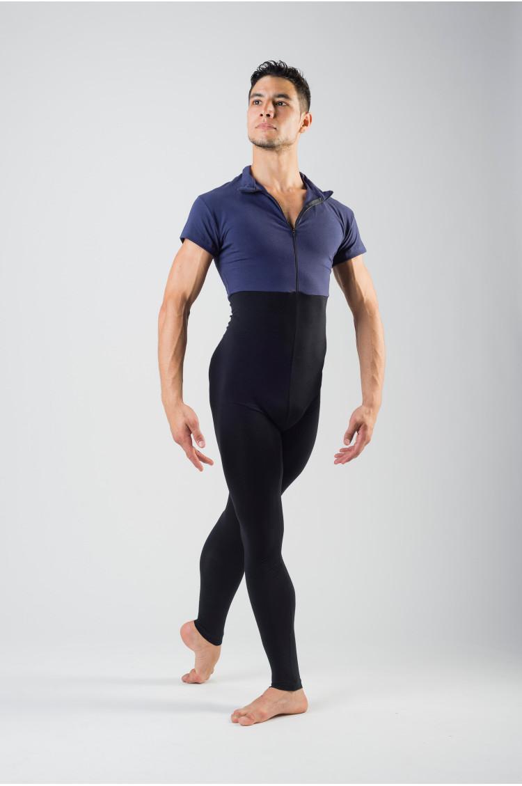 Combishort Wear Moi Black/Navy Elan