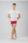 Tee-shirt Temps Danse homme Oliver Blanc