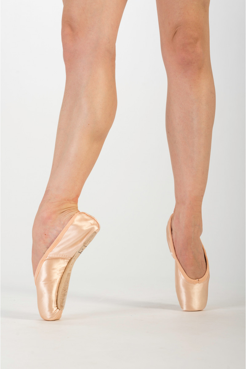 Freed Classic Light DV Philipps Inole pointe shoes