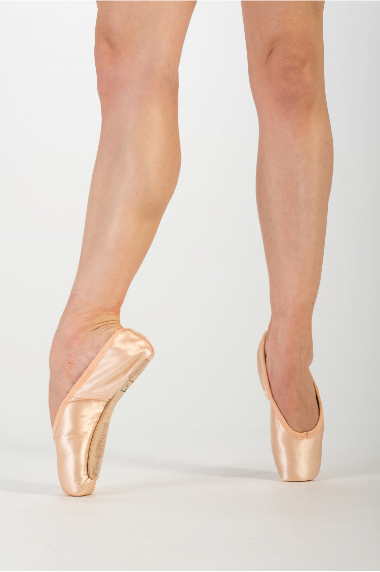 Pointes Freed Classic Light DV Philipps Insole