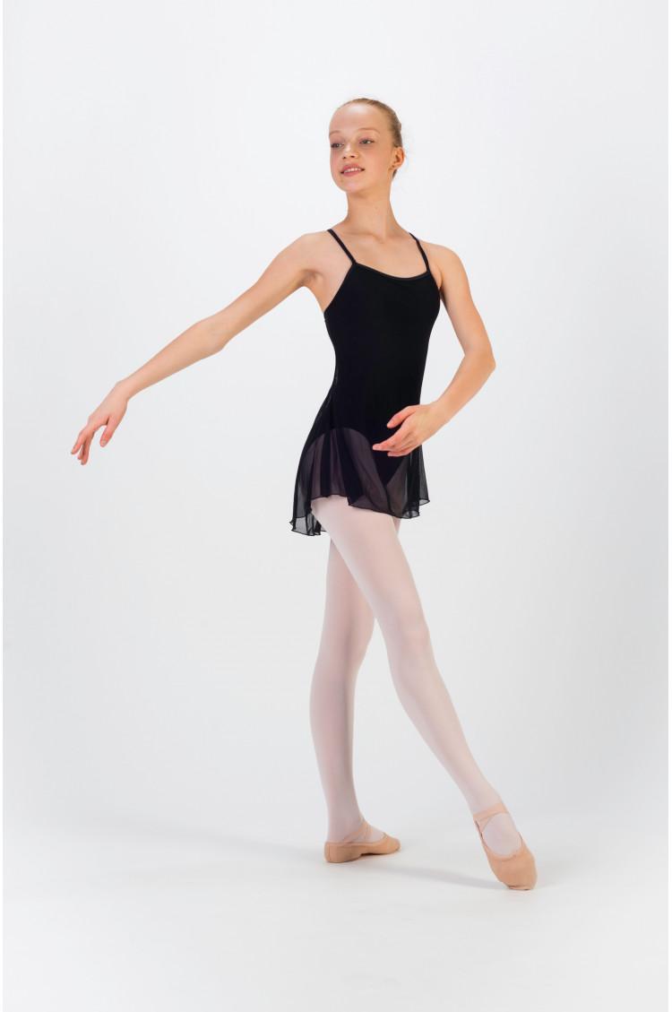 Children's Ballet Rosa Maddy black dress