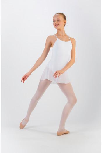 Tunique Ballet Rosa Mady enfant blanc