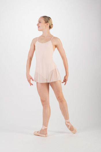 Children's Ballet Rosa Maddy pink dress