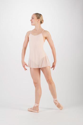 Tunique Ballet Rosa Mady femme rose poudré