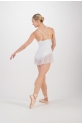 Children's Ballet Rosa Maddy white dress