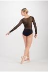 Justaucorps Ballet Rosa Christa