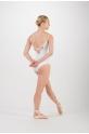 Justaucorps Ballet Rosa Aura blanc