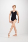 Justaucorps Ballet Rosa Kayla