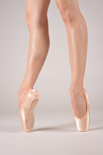 Freed Studios pointe shoes