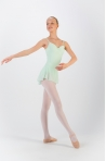 Tunique Wear Moi Ballerine mint enfant