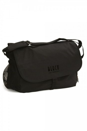 Sac besace grand format Bloch