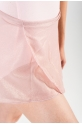 Capezio limited edition pink dance skirt