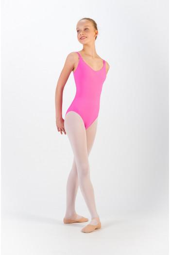 Justaucorps Ballet Rosa Paulette enfant