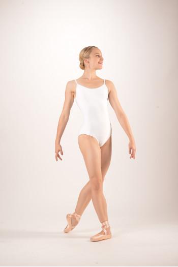 Justaucorps Wear Moi Thalia white