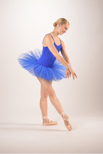Intermezzo Tutu Leotard 3152 real