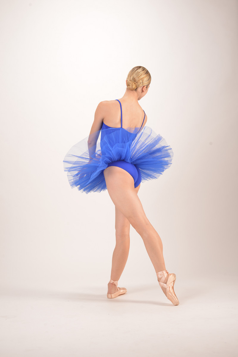 Tutu entier Intermezzo 3152 Royal blue