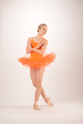 Tutu entier Intermezzo 3152 Orange