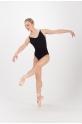 Justaucorps Ballet Rosa Michelle