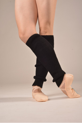 Intermezzo Leg Warmers 2030 black