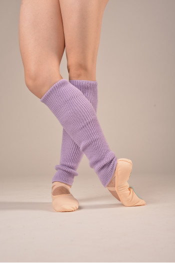 Intermezzo Leg Warmers 2030 lila