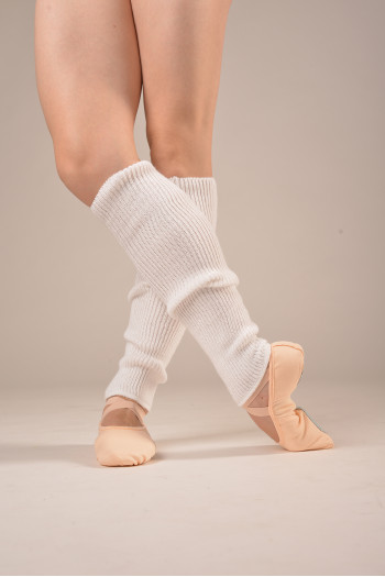 Intermezzo Leg Warmers 2030 blanco