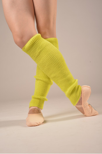 Intermezzo Leg Warmers 2030 limon