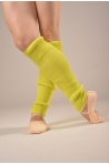 Intermezzo Leg Warmers 2030 limon
