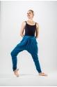 Repetto blue sarouel pants