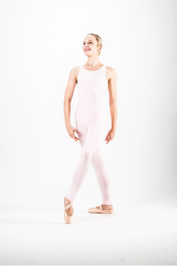 Leggings Temps Danse Vixum Rose