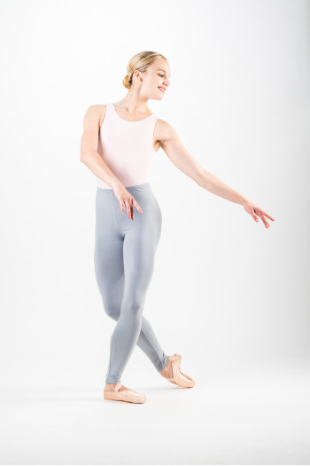 Leggings Temps Danse Vixum Gris