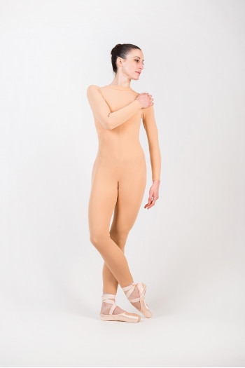 Intermezzo 4053 long sleeve unitard