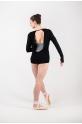 Bloch Eadric Z6989 black pullover