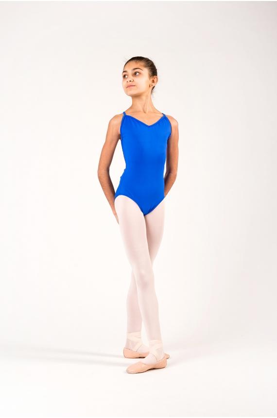 justaucorps ballet rosa kayla mademoiselle danse. Black Bedroom Furniture Sets. Home Design Ideas