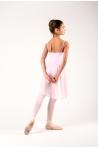 Tunique Empire Ballet Rosa Angeline enfant