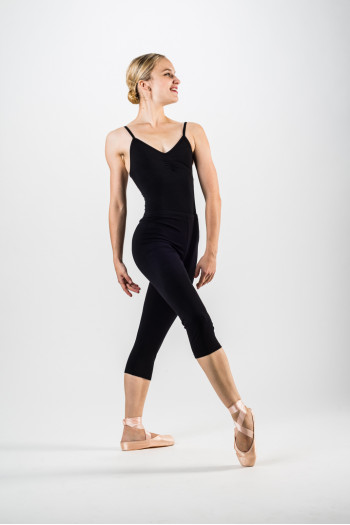 Leggings Court Temps Danse Voyance