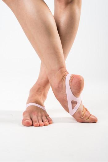 Capezio foot Arch