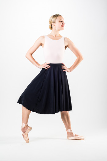 Wear Moi Fado long skirt