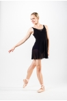Bloch Emerge black Dress