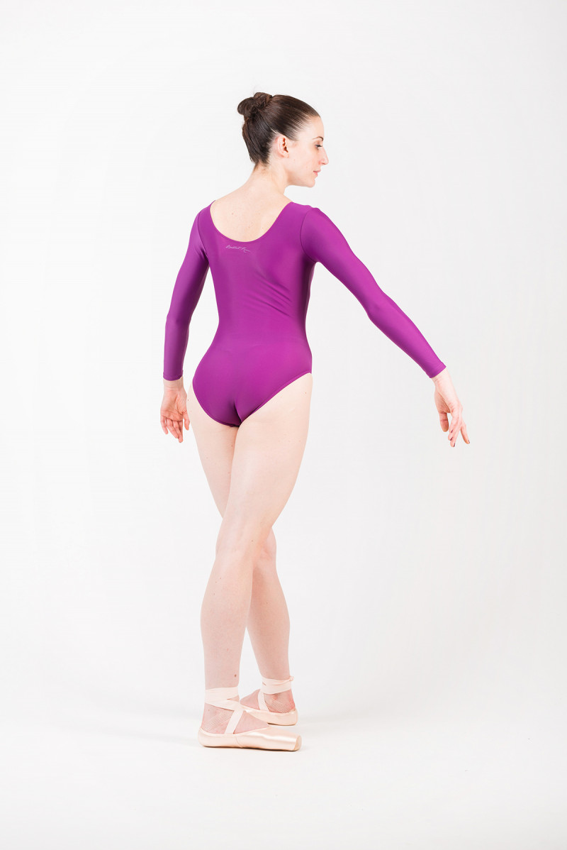 Justaucorps Ballet Rosa Marly