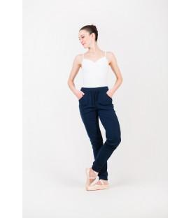 Pantalon Ballet Rosa Lazuli marine