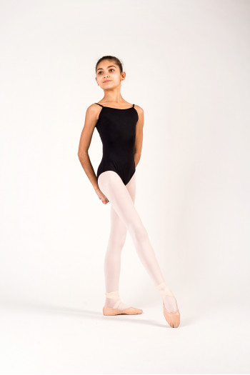 Bloch Leotard Child CL5607 black