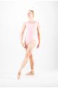 Justaucorps Mirella M5062 Edition Limitée rose