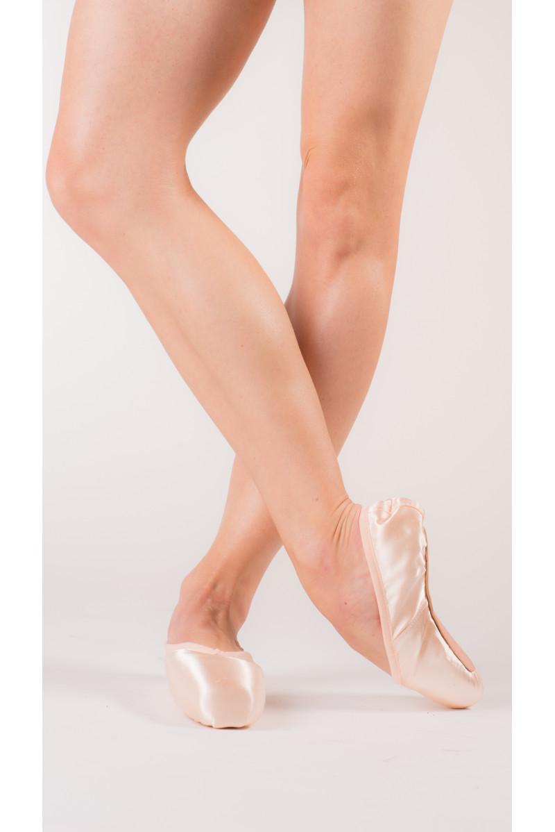 Bloch Serenade Super strong pointe shoes