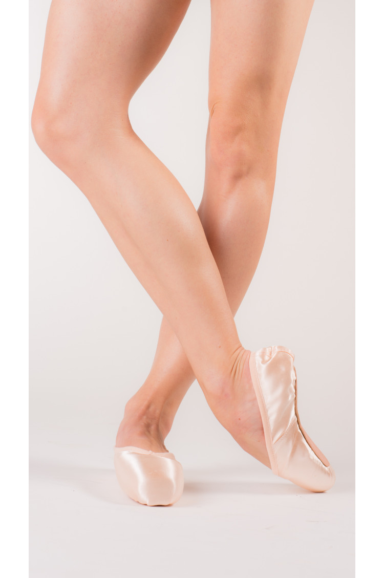 Bloch Serenade Super strong pointe shoes
