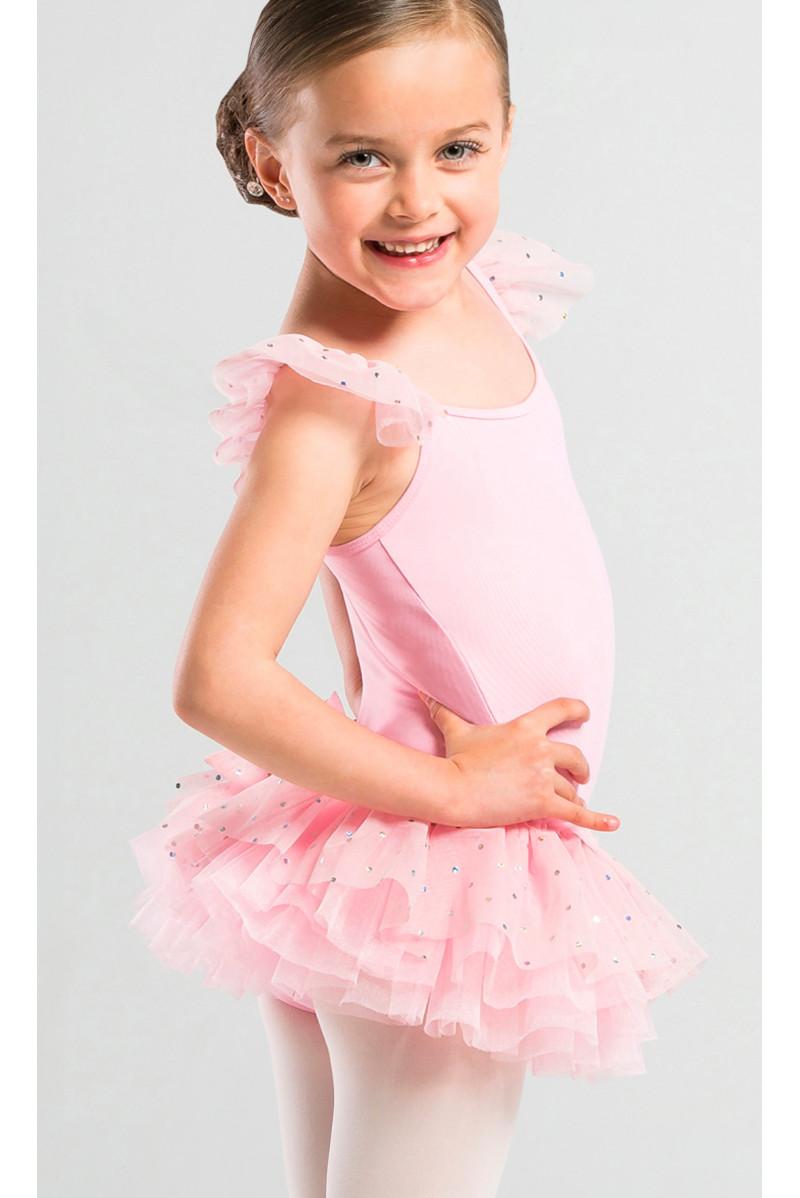 Wear Moi Capucine pink tutu
