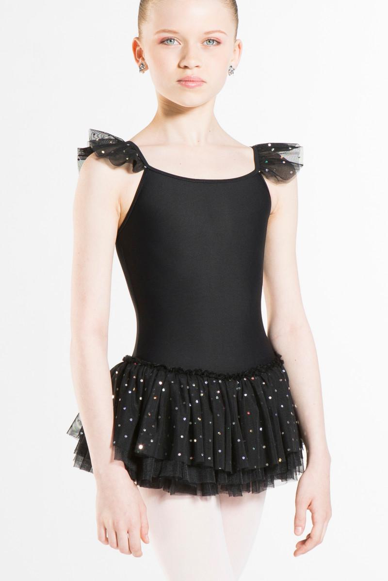 Wear Moi Capucine black tutu