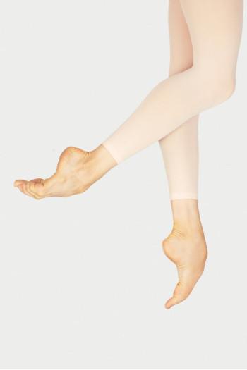 Collants sans pieds Wear Moi DIV60 salmon
