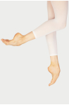 Wear Moi white footless tights DIV60