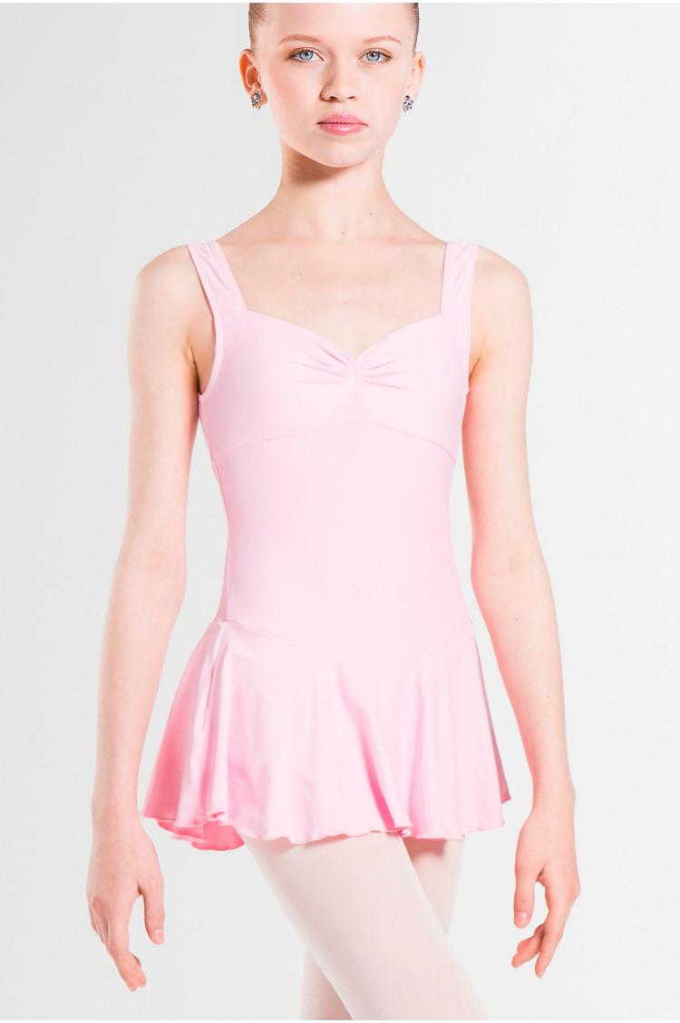 Tunique Wear Moi Divine pink